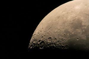 Moon - 7/26/08 - 1200x800