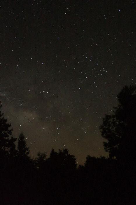 Scorpius & the Milky Way Galaxy